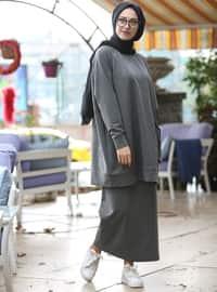 Füme - Pamuk - Kostüm