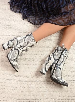 Bot - Beyaz Yılan - Shoestime