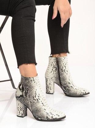 Bot - Siyah Beyaz Yılan - Shoestime