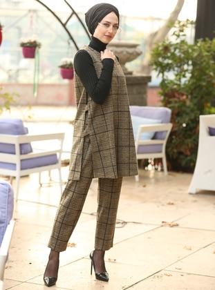 Minc - Cotton - Suit