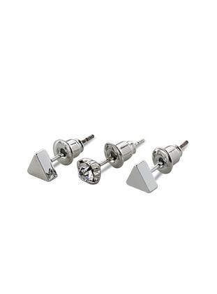 Metallic - Earring