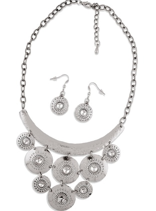 Metallic - Accessories Set - Forivia Accessories