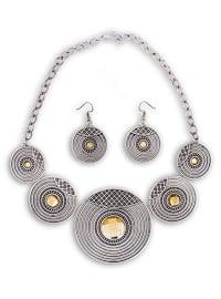 Metallic - Accessories Set