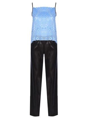 Blue - Pyjama