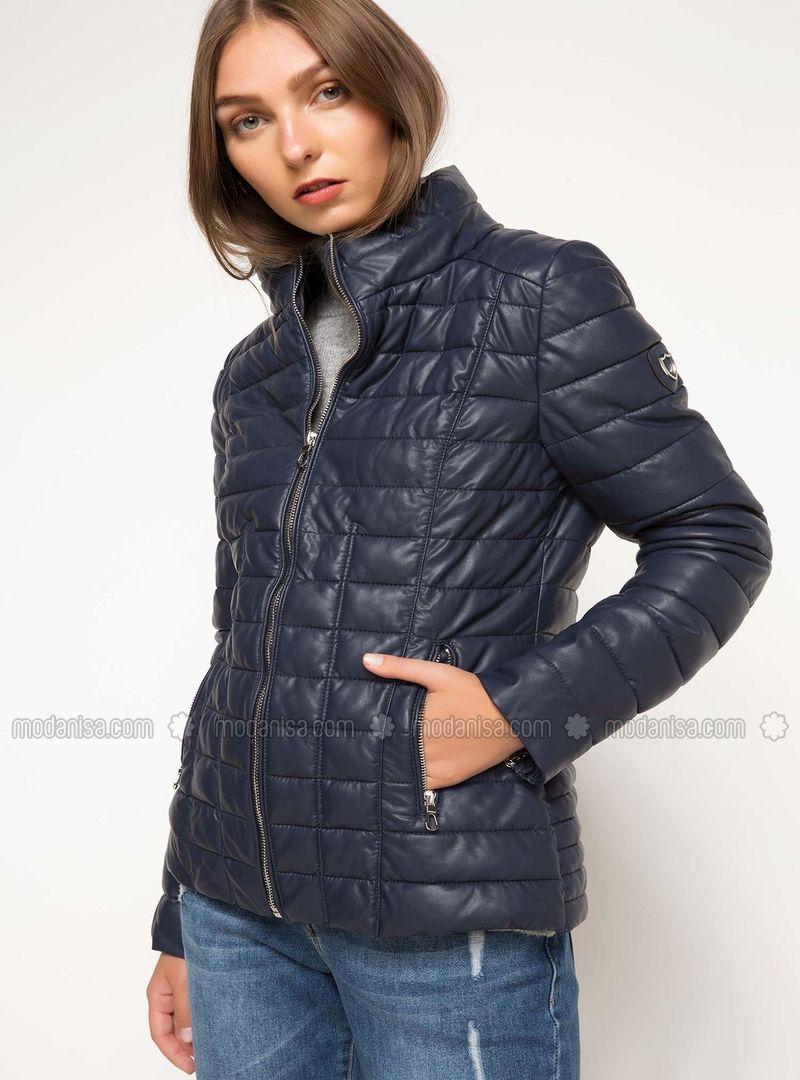 Blue - Jacket