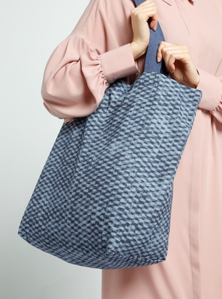 Indigo - Shoulder Bags
