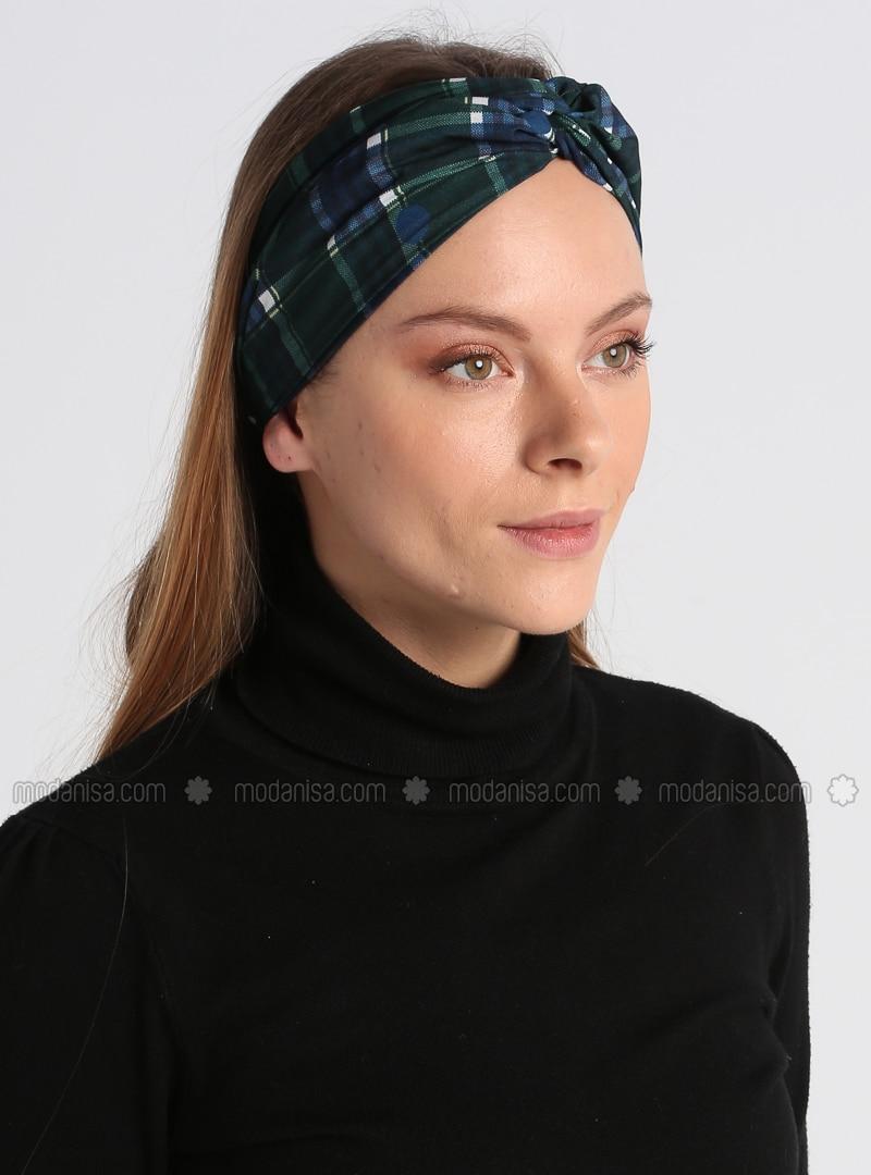 Green - Bonnet