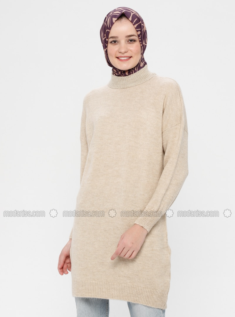 Minc - Polo neck - Cotton -  - Tunic