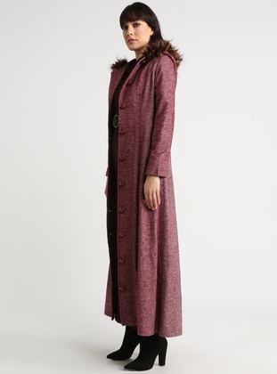 Plum - Topcoat
