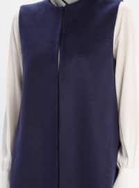 Purple - Fully Lined - Vest
