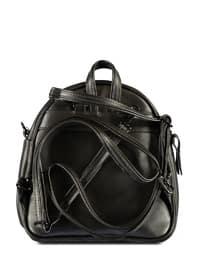 Silver Tone - Backpacks
