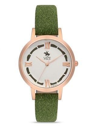 Green - Watch