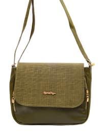 Green - Shoulder Bags