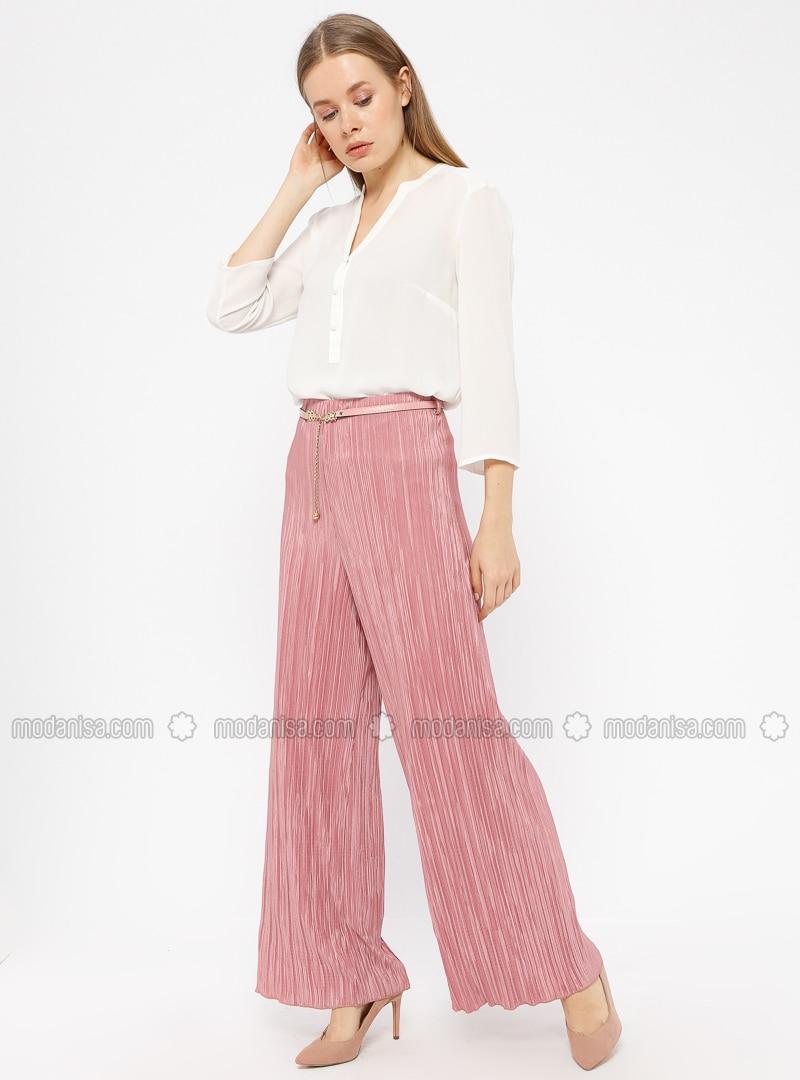 buy popular 8ebc7 3ec38 Pink - Pants. Fotoğrafı büyütmek için tıklayın