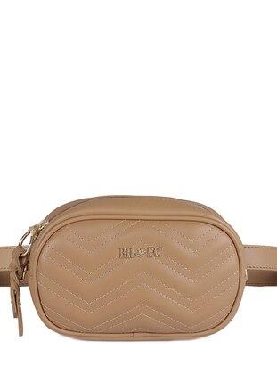 Camel - Satchel - Bum Bag