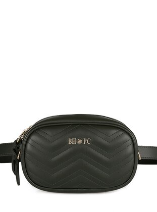 Green - Satchel - Bum Bag