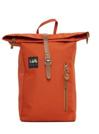 Terra Cotta - Backpacks