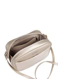 Gold - Shoulder Bags