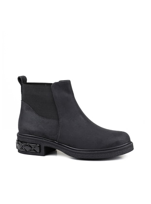 Smoke-coloured - Boot - Boots