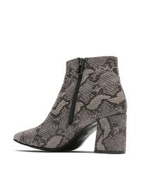 Gray - Boot - Boots