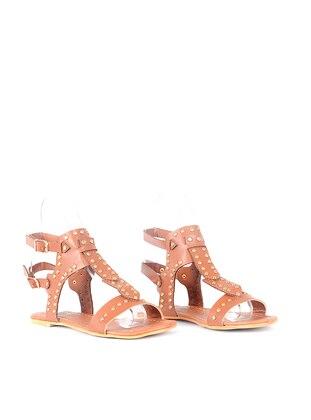 Brown - Sandal - Sandal - Vocca Venice