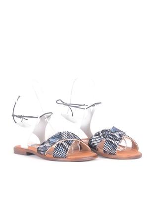 Multi - Sandal - Sandal - Vocca Venice
