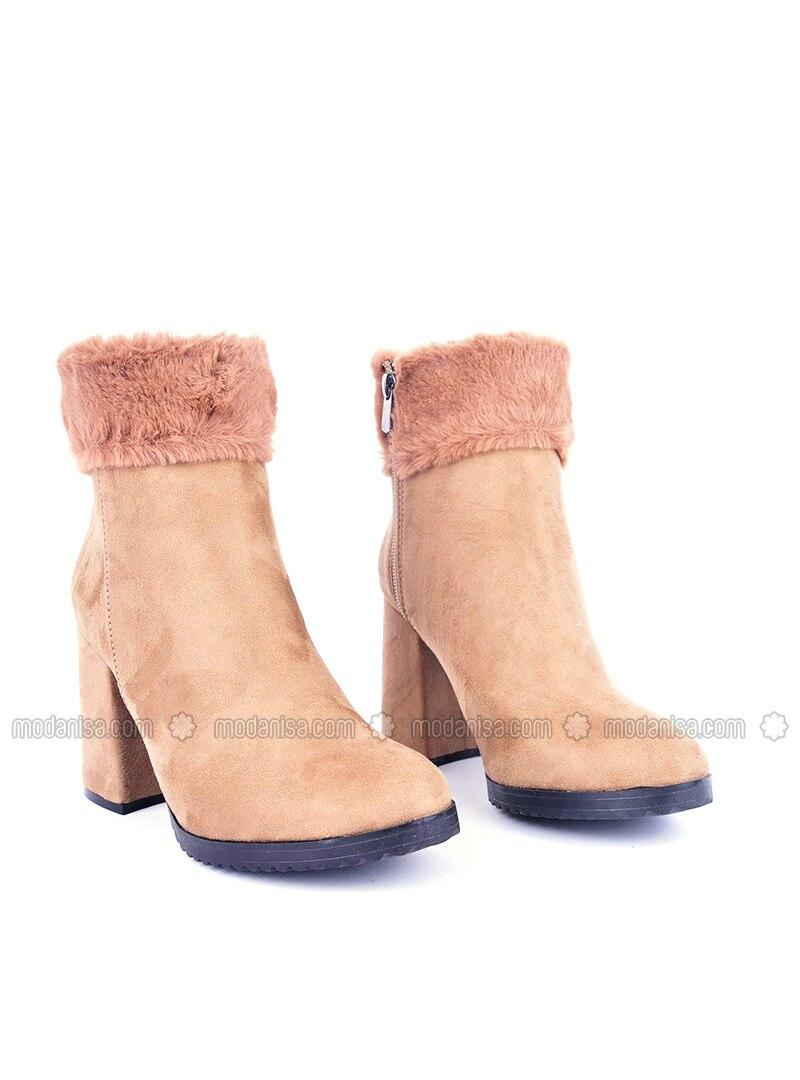 Brown - Boot - Boots - Vocca Venice