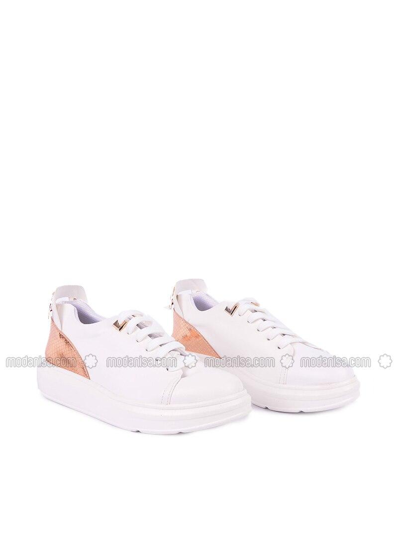 Brown - Sport - Sports Shoes - Vocca Venice