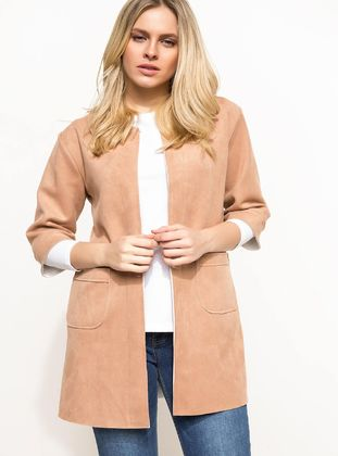 Brown - Coat
