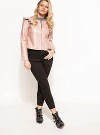 Pink - Jacket
