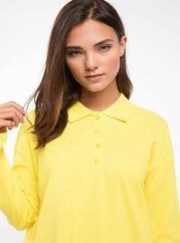 Yellow - Dresses