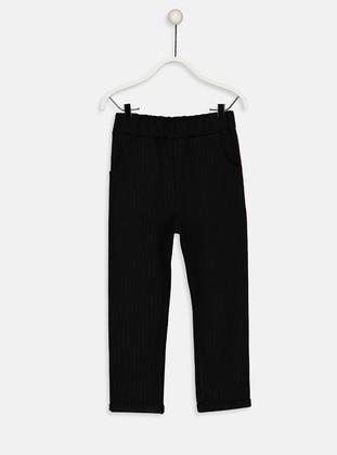 Navy Blue - Age 8-12 Pants