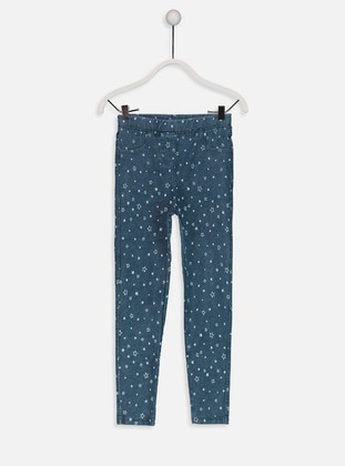 Navy Blue - Age 8-12 Pants