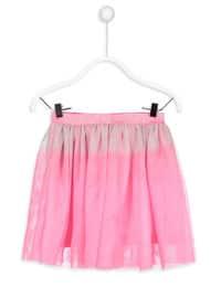 Pink - Age 8-12 Skirt