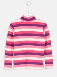Pink - Age 8-12 Top Wear