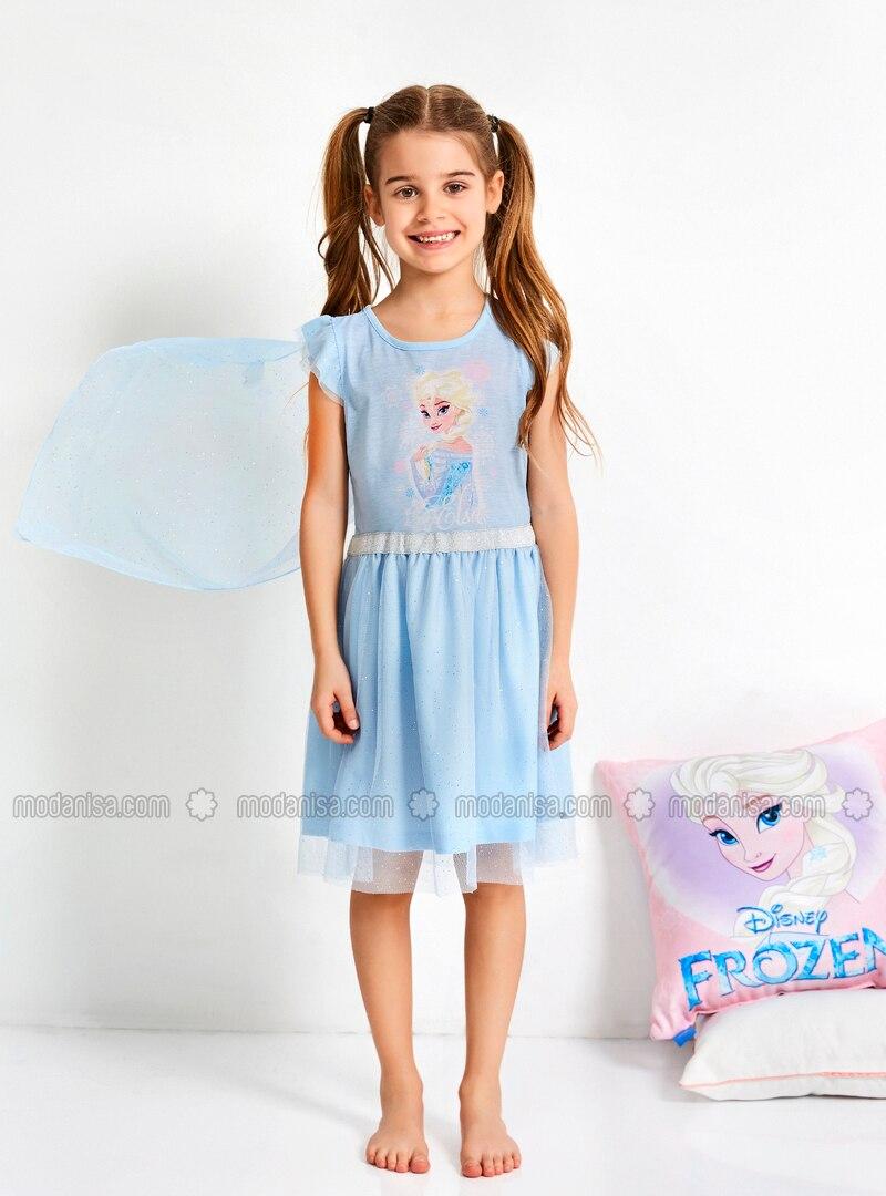 Blue - Age 8-12