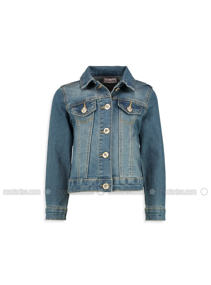 Indigo - Age 8-12 Outerwear