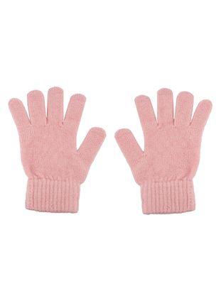 Maroon - Glove - DeFacto