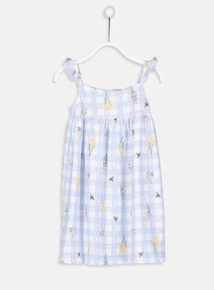 Ecru - Kids Nightgowns