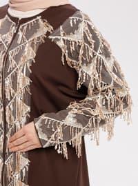 Brown - Unlined - Topcoat
