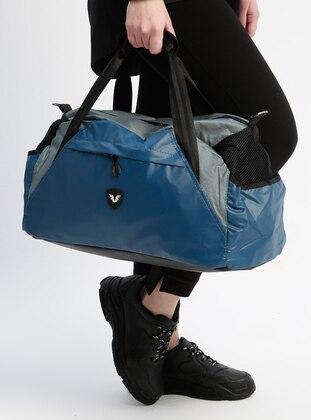 Green - Blue - Indigo - Shoulder Bags