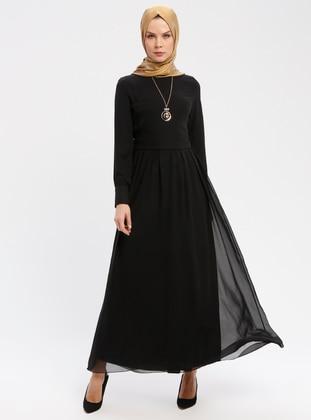 880bf54694b35 Tesettür Elbise Modelleri ve Fiyatları   Modanisa - 123/124
