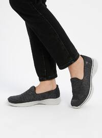 Smoke-coloured - Sport - Sports Shoes