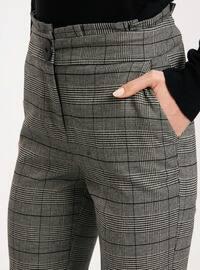 Gray - Pants