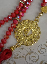 Red - Accessory