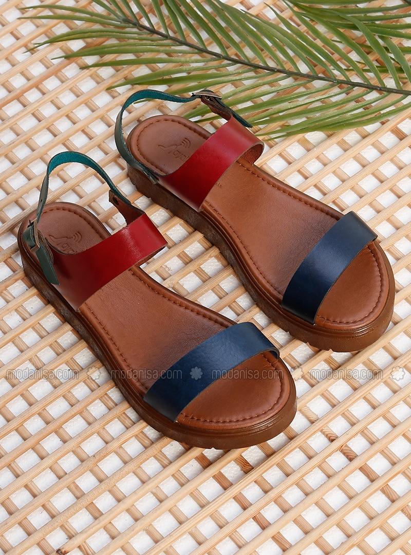 Sandale Multicolore Chaussons Sandale Sandale Multicolore Sandale Sandales Chaussons Chaussons Chaussons Sandales Sandales Multicolore Sandales lF1KTJc3