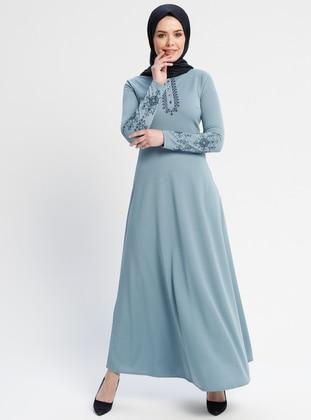 3050ea13d7d Polo neck Plus Size Dresses - Shop Women s Plus Size Dresses
