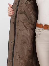 Minc - Fully Lined - Shawl Collar - Coat
