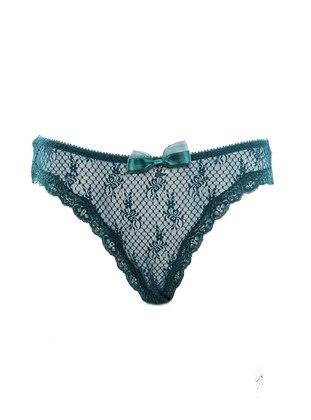 Green - Panties