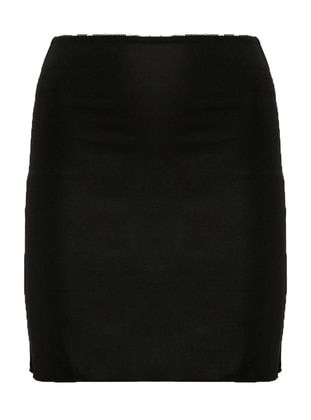 Black - Corset